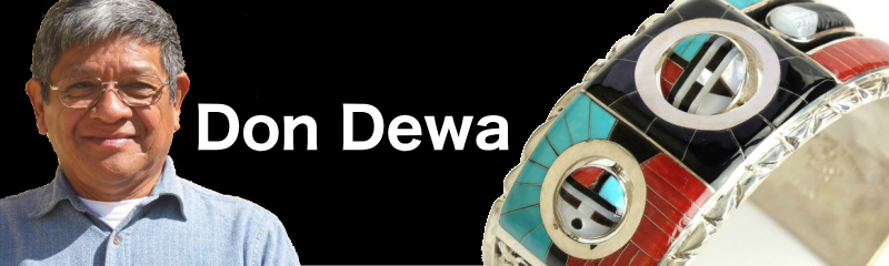 Don Dewa ドンデワ